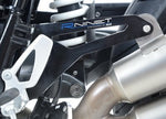 R&G Racing RnineT Muffler Bracket