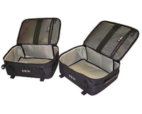RKA R1200GS|ADV|F800GS Aluminum Bag Topper Set