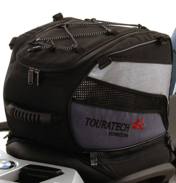 Touratech R1200RT Pillion Bag