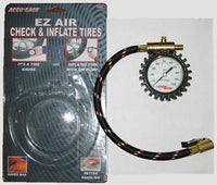 Accu-Gage EZ Air Motorcycle Tire Gauge