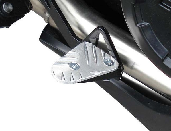 Hornig F800GS|F700GS|F650GS2 Brake Pedal Extension