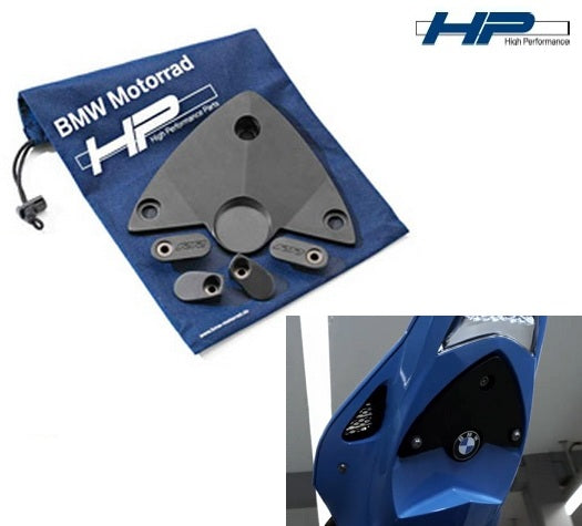 BMW S1000RR HP Race Cover Kit