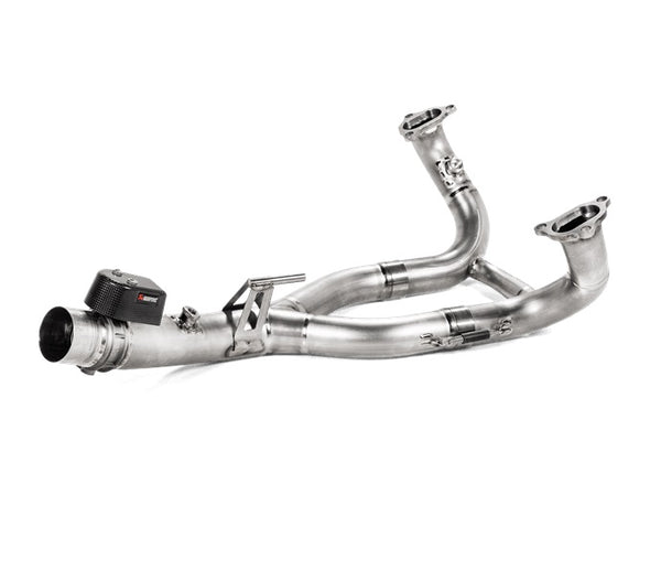 Akrapovic R1250 Series Stainless Header