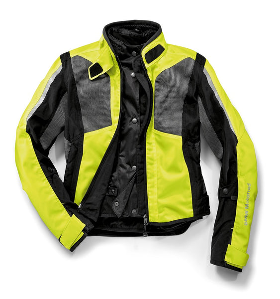 BMW Motorcycles Airshell Jacket Women's