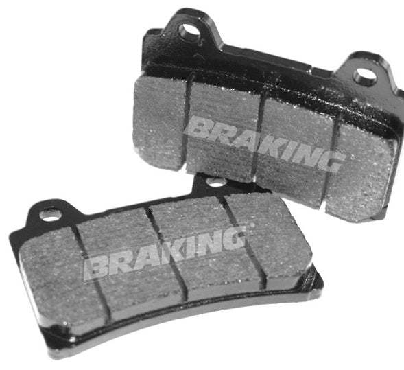 Braking 794SM1 SM1 Rear Brake Pads