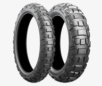 Bridgestone Adventurecross AX41 Dual Sport 90/90-21