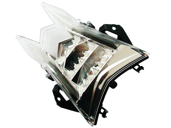 Competition Werkes S1000RR (10-18)|S1000R LED Tail Light with Integrated Turn Signals