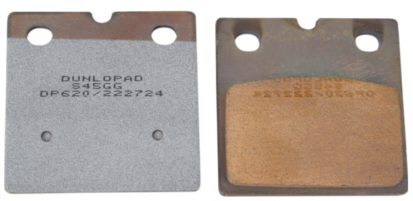 DP Brakes DP620 Front Brake Pad for BMW R100GS|PD|R80GS|PD