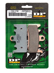 DP Brakes SDP528 Front Brake Pad for select BMW Motorcycles
