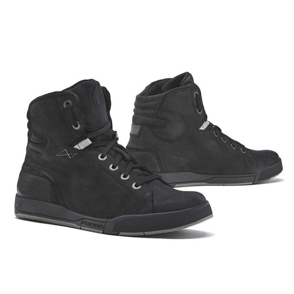 Forma Swift Dry Black Boots