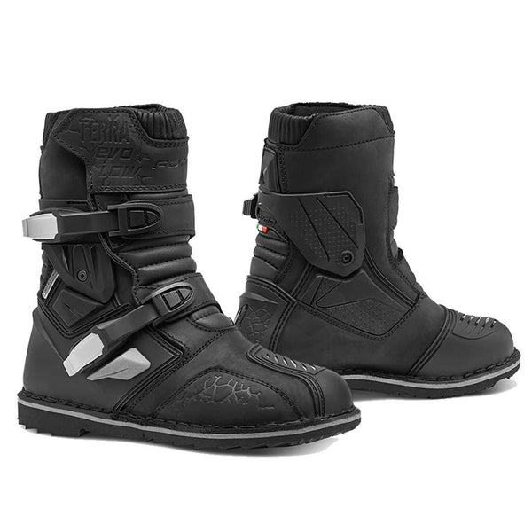 Forma Terra Evo Low Black Boots