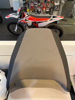 R1200GSA WC 2013-CURRENT BLACK/GREY PASSENGER SEAT - USED