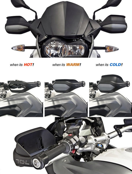 MachineArtMoto R1250R|R1200R WC Advance Guard