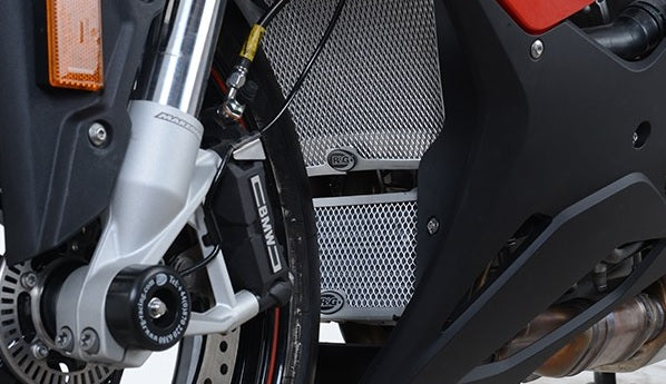 R&G Racing S1000RR (20-on) Oil Cooler Guard Black