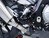 R&G Racing S1000RR (15-18) Adjustable Rearset Kit