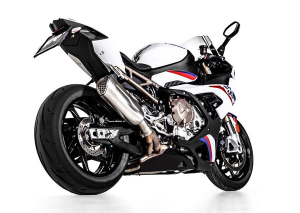 Remus S1000RR (20-on) Next Slip-on Exhaust
