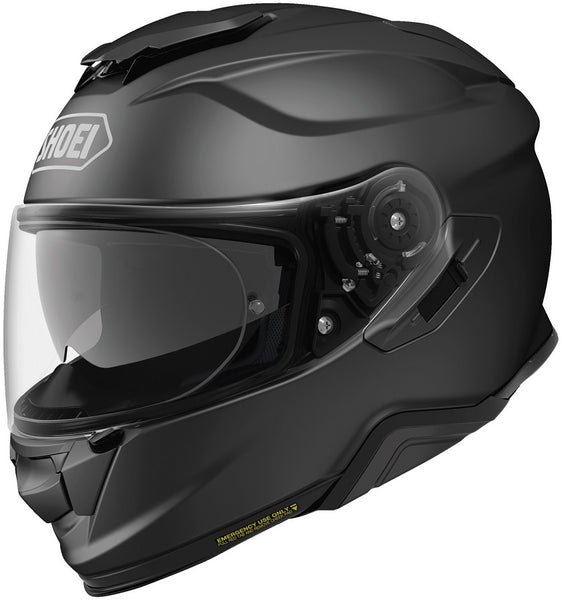 Shoei GT-Air II Matte Black Helmet