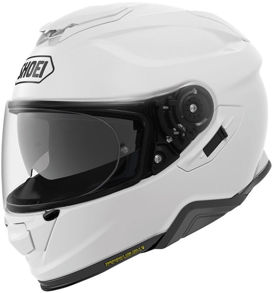 Shoei GT-Air II White Helmet