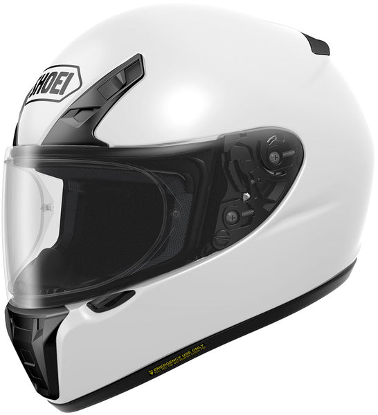 Shoei RF-SR White Helmet