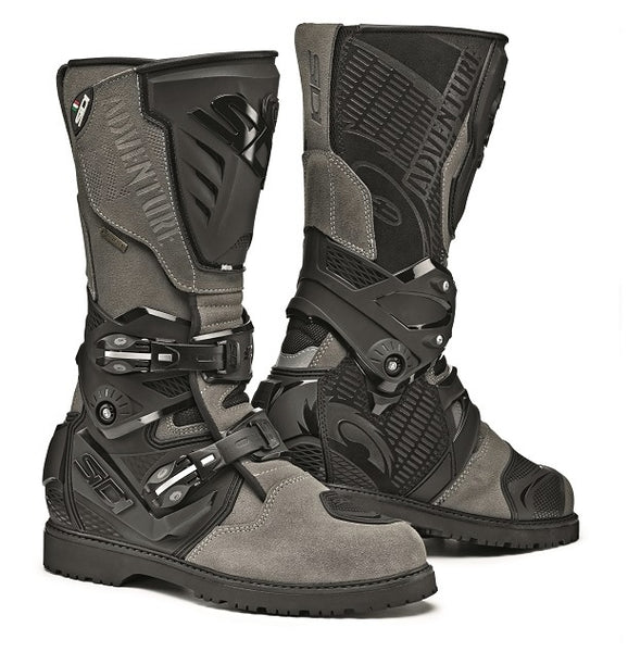 Sidi Adventure 2 Gore-Tex Gray Boot
