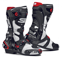 Sidi Rex White/Black Boot