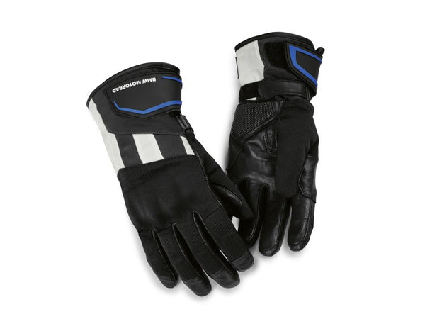 BMW Motorcycles Pacedry GTX Glove Black Mens
