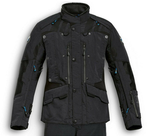 BMW Motorcycles Rallye Pro Jacket Black