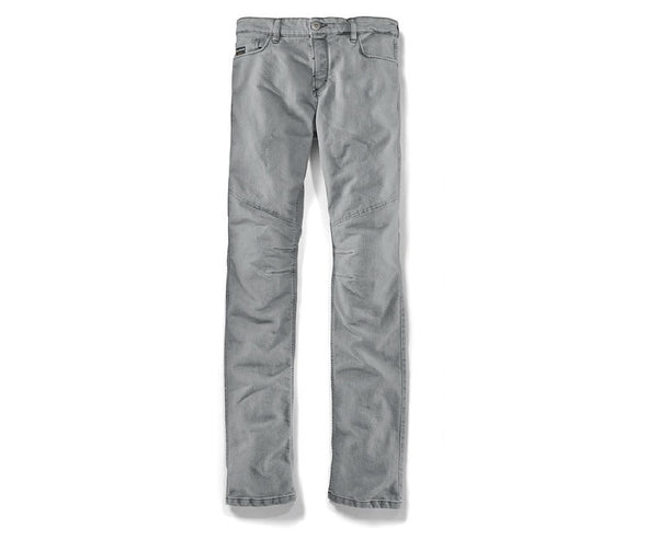 BMW Motorcycles FivePocket Pants Men's - Gray