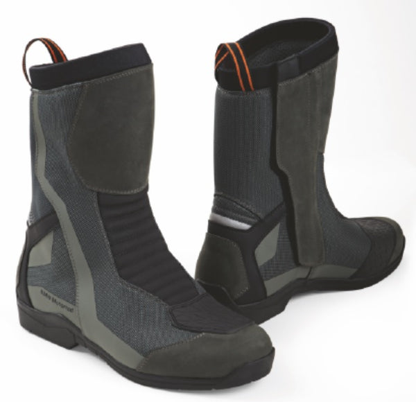 BMW Motorcycles Flow Boots