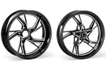 BMW R1250RT Option 719 Sport Wheel Set