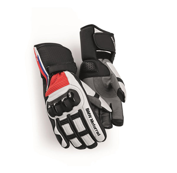 BMW Motorcycles ProRace Gloves