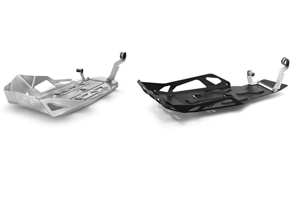 BMW Motorcycles R1250GS Aluminum Skid Plate