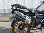 Remus R1250GS|ADV|R1200GS WC (13-)|ADV WC (14-) Remus 8 Slip-On Exhaust