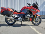 Remus R1250RT|R1200RT WC (14-) Hexacone Slip-On Exhaust