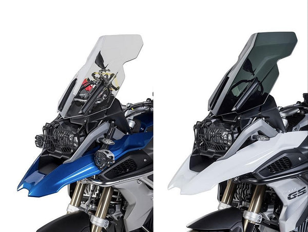 Touratech R1250GS|R1200GS WC (13-)|R1250GS ADV|ADV WC (14-) Touring Windshield