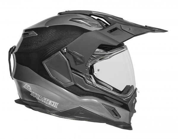 Touratech Aventuro Carbon 2 Core Helmet
