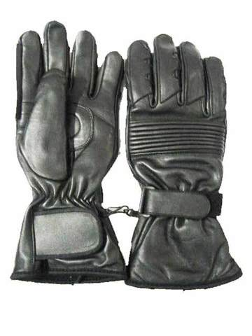 Warm & Safe Classic Heated Gloves Womens