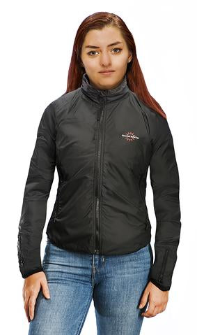 Warm & Safe Gen 4 Heated Jacket Liner Womens