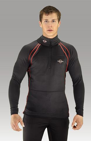 Warm & Safe Heated Base Layer Mens