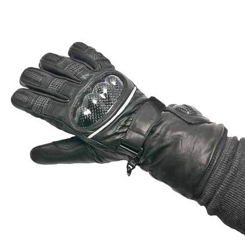 Warm & Safe Ultimate Touring Heated Gloves