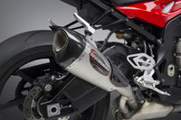 Yoshimura S1000RR (15-16) Alpha T Titanium Slip-On Exhaust
