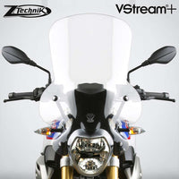 ZTechnik R1250R VStream Touring Windshield