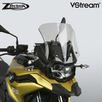 ZTechnik F750GS VStream Sport Light Tint Windshield