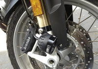 Clearwater R1200GS WC (13-)|ADV WC (14-) Darla Fork Mount Light