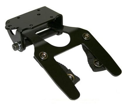 Bags-Connection GPS/PDA Bracket for Motorcycles