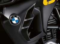 BMW F800GS (-12) Wind Deflector Kit