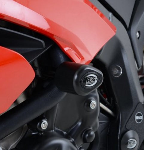 R&G Racing S1000XR Aero Crash Protectors