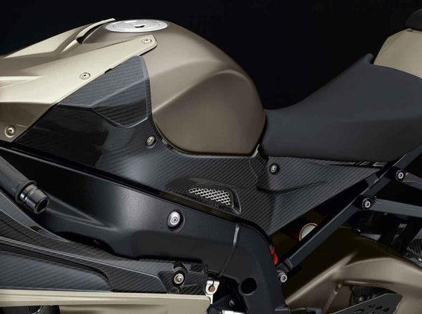 BMW S1000RR HP CF Tank Cover Set