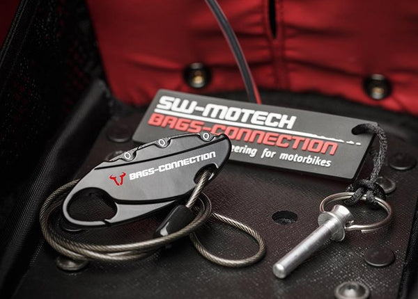 Bags-Connection EVO Locking Kit