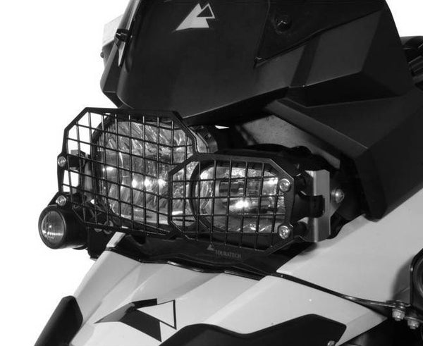 Touratech F800GS|ADV|F700GS|F650GS2 Quick Release Stainless Stee